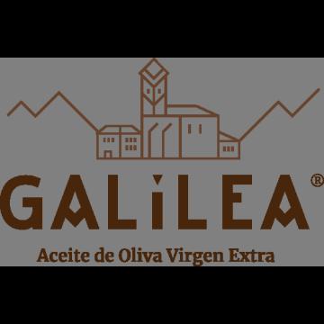 Aceite de Galilea