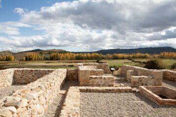 Yacimiento Arqueológico de Parpalinas