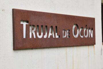 TRUJAL DE OCÓN (Centro de Interpretación del Aceite)